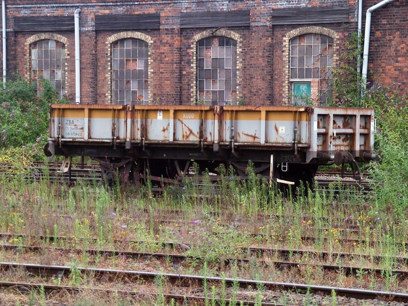 ZBA 972422 Worcester Yard 04/08/08