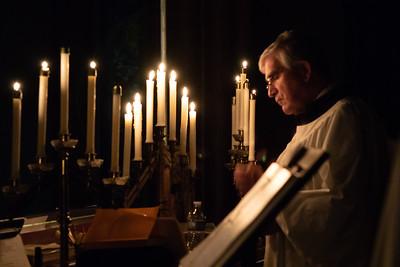 Midnight Mass 2018