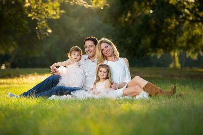 Noone Family