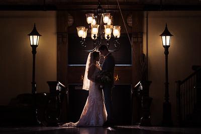 Kyle + Alyssa | Wedding