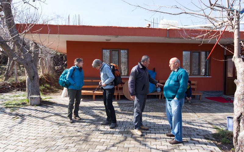 aladaglar, taurus guesthouse, cukurbag