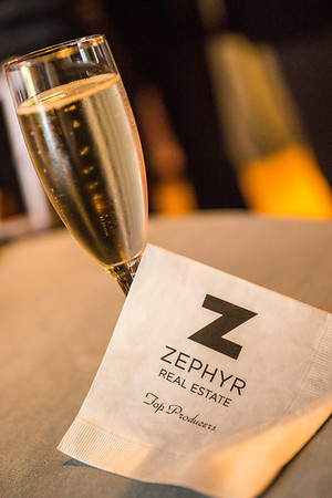 Zephyr Top Producers Cocktail Party 2014