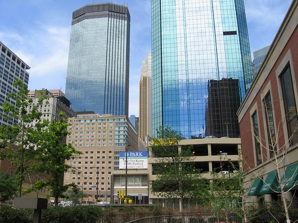 Minneapolis - Walk 2009