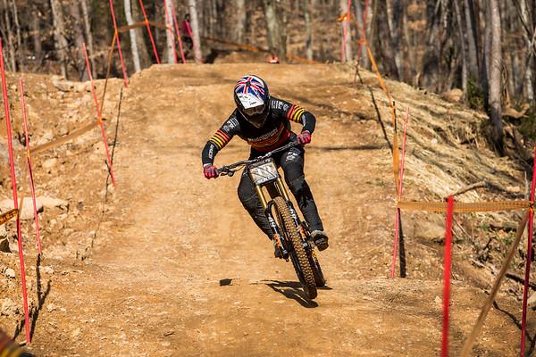 Windrock Bike Park Pro GRT 2018