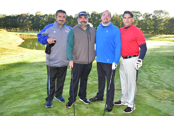 Mauriello Golf Tournament 2020