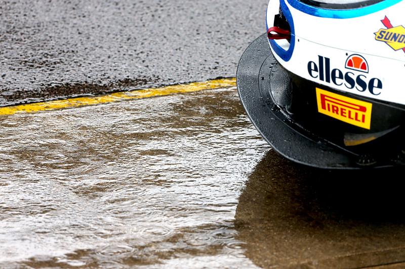 British GT Championship, Rockingham, Corby, UK