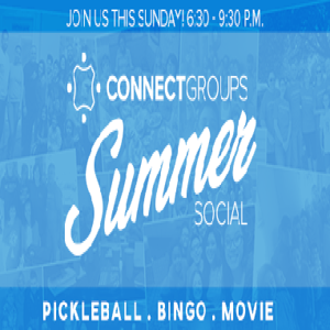 Connect Group Social 2019