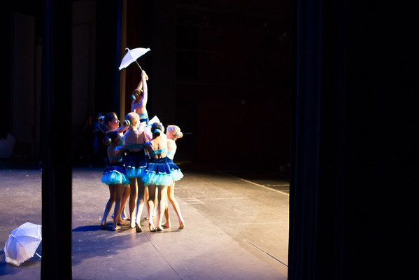 2012 Cornerstone Dance Recital