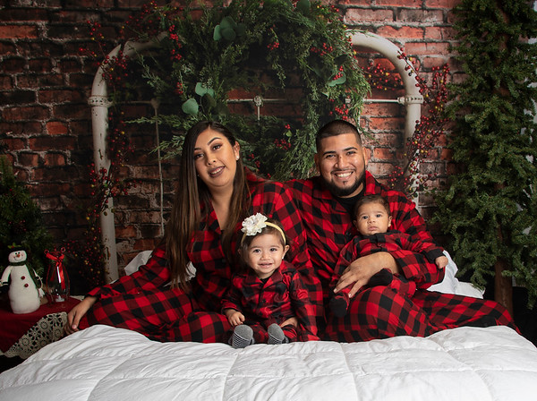 Padilla Family