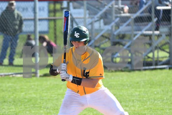 Lumen Christi vs Marshall Baseball 5-10-19