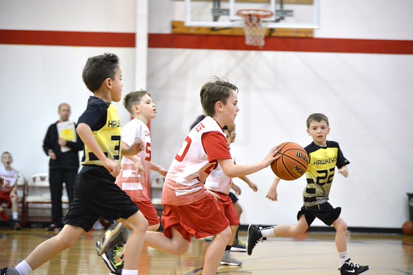 RYA Cards Basketball  2-21-2015
