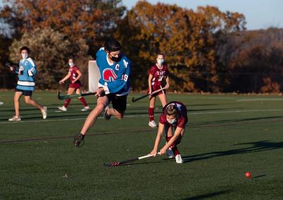 11/4/20: Performance Field Hockey