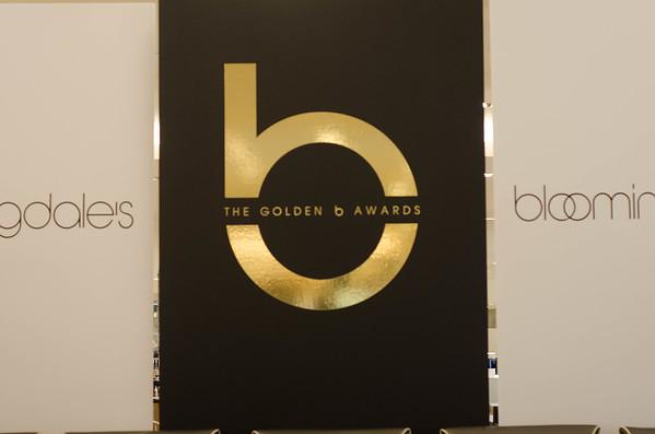 Bloomingdale's Golden B  2017