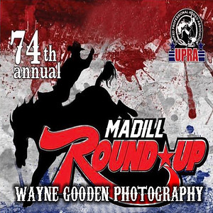 Madill Round Up Rodeo