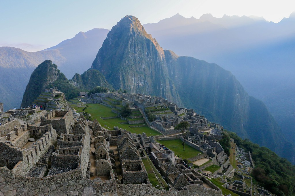 15 Amazing Travel Destinations To See Before You Die - Machu Picchu