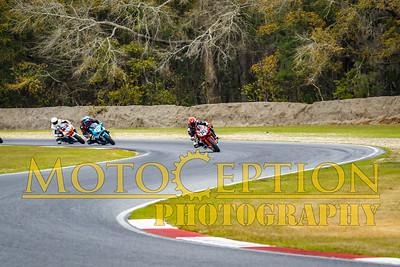 Race 7 - Senior Superbike