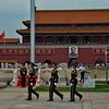 Tian'an Menplein