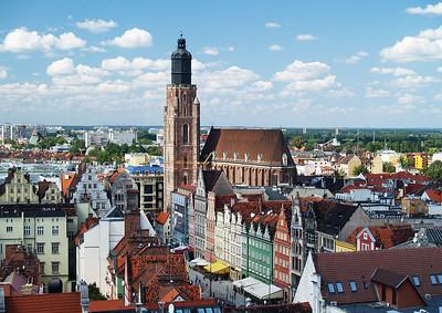 Wroclaw 2009