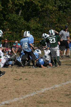 Panthers vs Jets