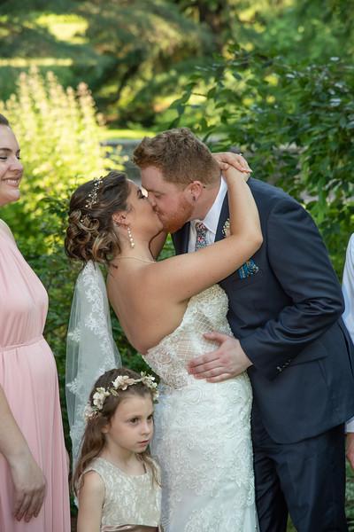Shawn  & Jon's Wedding