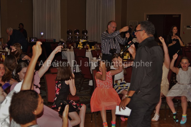 SWEET 16 and teen parties
