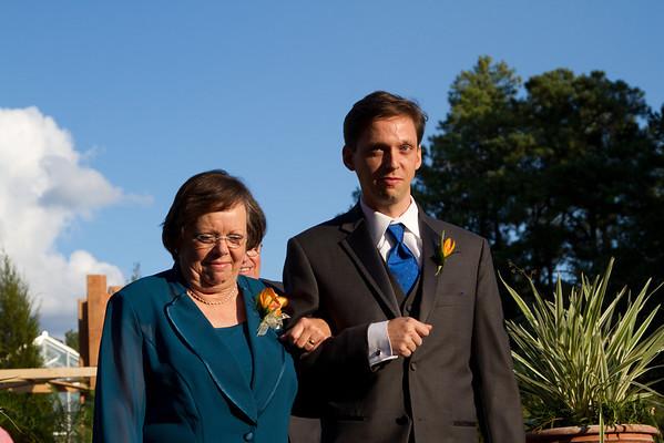 Alan and Suparna's Wedding