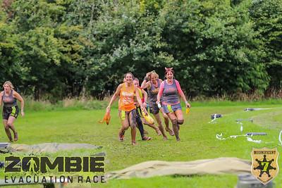 1400-1430 Zombie Chase Zone