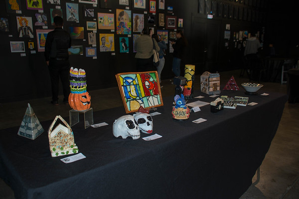 Senior Art Showcase