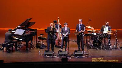Ralph Peterson Messenger Legacy Band