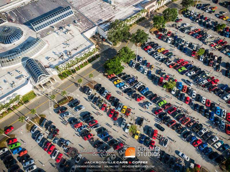 2019 05 Jacksonville Cars and Coffee 005A - Deremer Studios LLC