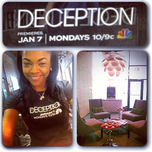 DECEPTION | Chicago Salons