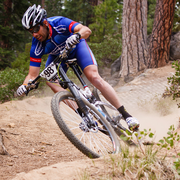 Oregon Enduro Series Bend 2012