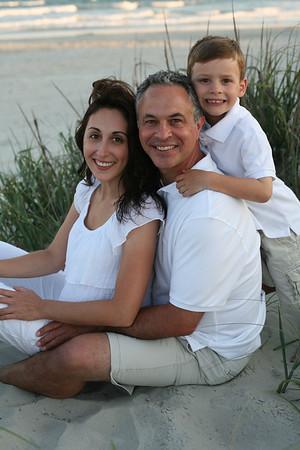 The Calabria Family