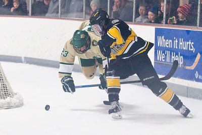 Hockey: TC Central vs. TC West