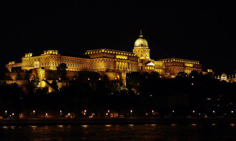 17 Hungary - Budapest
