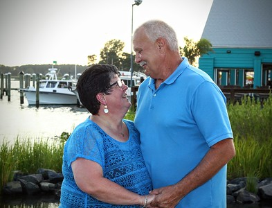 Tammy and Robert