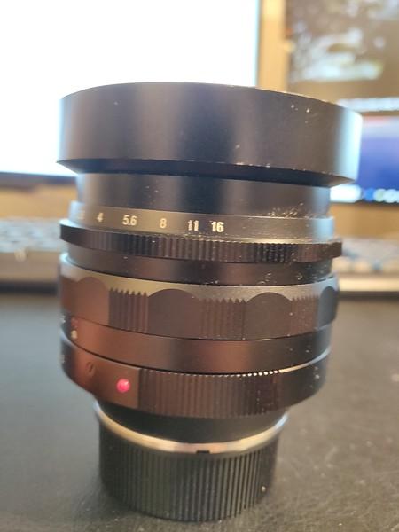 Voigtländer Nokton 50 mm 1.1 - Serial 8010620 002.jpg