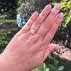 1.53ct Old European Cut Diamond, GIA I VS1 13