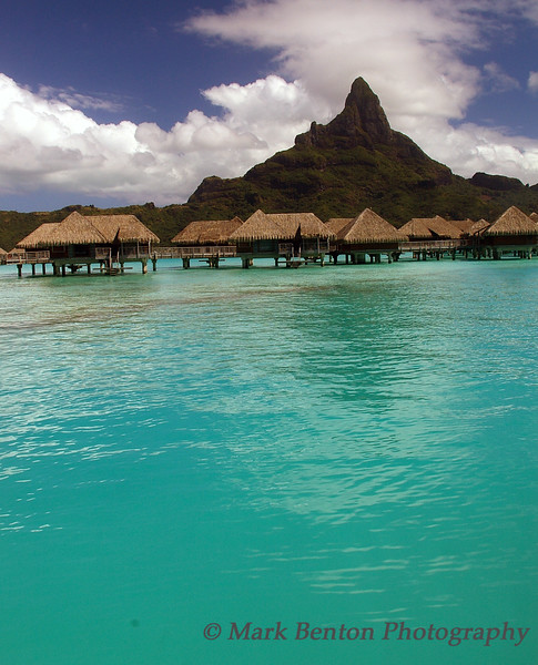 Tahiti Travels