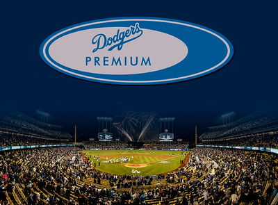 Dodgers Premium Events