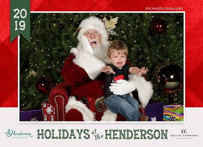 12.1.19 | Holidays at The Henderson