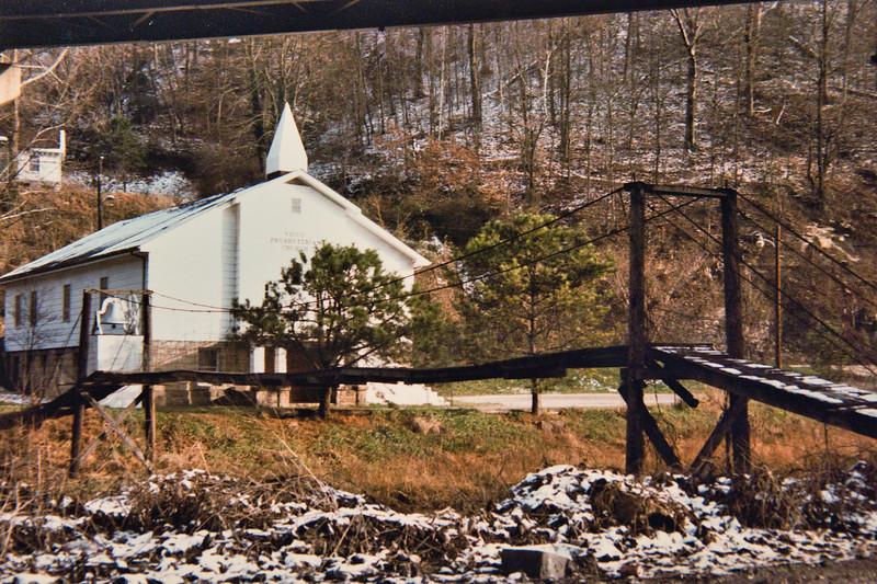 Vicco Presbyterian Church