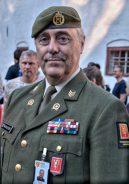 General  Major  Markussen