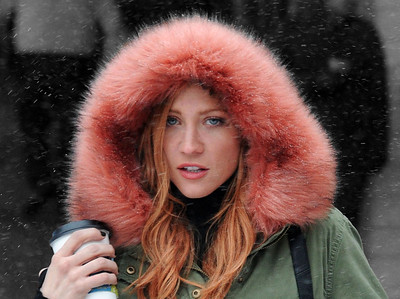 Winter Fashion ⛄