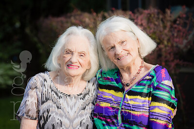 Grandma Helen's 90th Birthday
