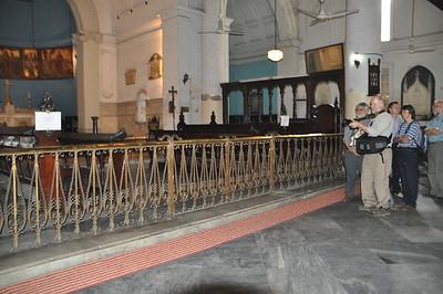 41 St Andrew's church Kolkata