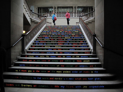 2011 Apr Chicago Art Institue