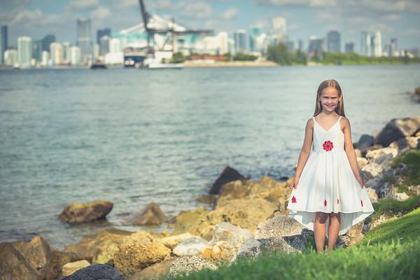 Kate Kuykendall Photoshoot