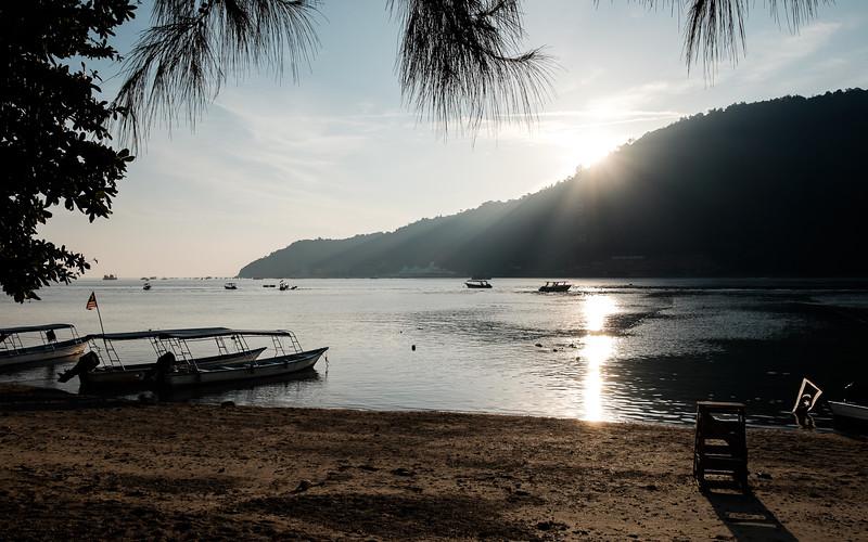 Perhentian Islands - Malaisie