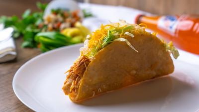 Albertacos Mexican Food Menu Oct